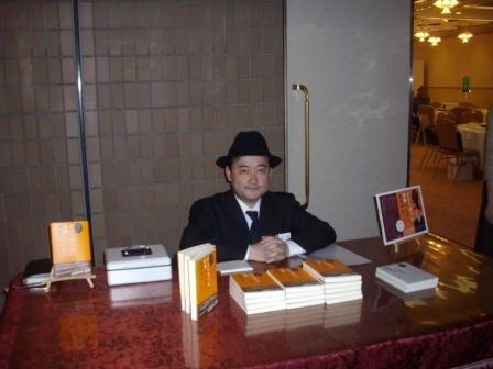 帽子のターンアラウンドマネージャー札幌を行く - 認定事業再生士のブログ-手売り