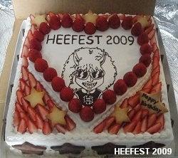 HEEFEST 2009 OFFICIAL BLOG-090419-22