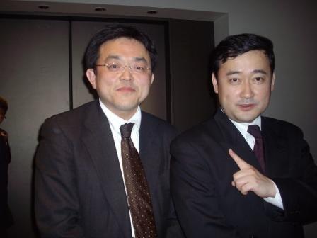 帽子のターンアラウンドマネージャー札幌を行く - 認定事業再生士のブログ-次この人です