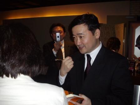 帽子のターンアラウンドマネージャー札幌を行く - 認定事業再生士のブログ-お話し中