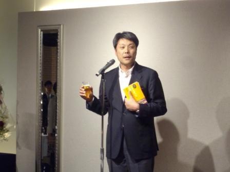 帽子のターンアラウンドマネージャー札幌を行く - 認定事業再生士のブログ-山地社長