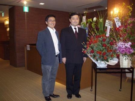 帽子のターンアラウンドマネージャー札幌を行く - 認定事業再生士のブログ-中村さんと