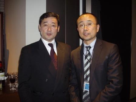 帽子のターンアラウンドマネージャー札幌を行く - 認定事業再生士のブログ-斉藤社長