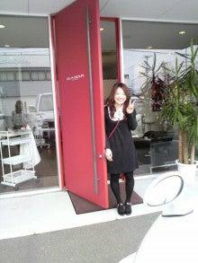 美容室ヘアストーリー/男鹿のブログ