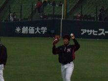 まりなび-2009.4.25西武ドーム8