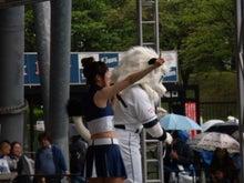 まりなび-2009.4.25西武ドーム12