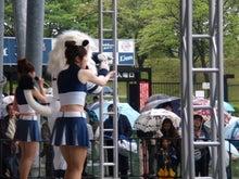 まりなび-2009.4.25西武ドーム13