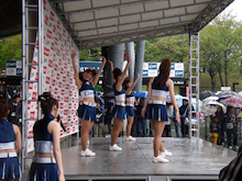 まりなび-2009.4.25西武ドーム15