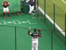 まりなび-2009.4.25西武ドーム27