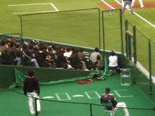 まりなび-2009.4.25西武ドーム36