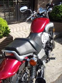 VMAX適当バイク生活。。。-5