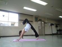 YOGAと新体操と私-CA390233.JPG