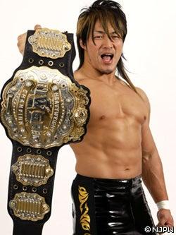 NJPWについて色々と考察