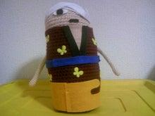 *手作り履歴*~いつでも編み編み~-1