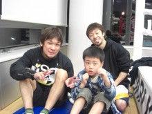 拳闘日記(ペルテス病・闘病日記)/AKIRAの拳に夢を乗せて-大橋ジム