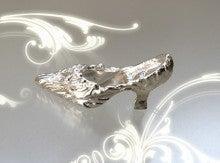 高田明美オフィシャルブログ「Angel Touch」Powered by Ameba-シンデレラの靴