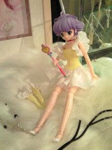 高田明美オフィシャルブログ「Angel Touch」Powered by Ameba-マミ、アクションドール