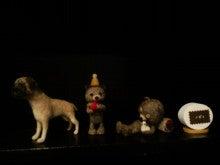 モグモグゴックン!-nobby's doll