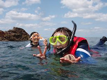 種子島 OCEAN GUIDES