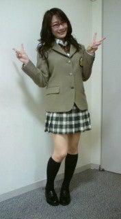 時東ぁみオフィシャルブログ 『ぁみログ』 Powered by Ameba-20090502234846.jpg