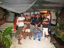 Marianas Way