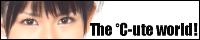 Helpのブログ-The ℃‐ute world