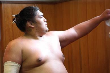 現役力士「普天王」どすこい大相撲日記 Powered by アメブロ-f