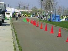 Road to SAROMAN BLUE-コース12