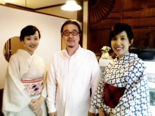 Kimono生活 店主雑記-うす沢さん