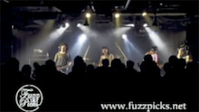 ファズピックス オフィシャルブログ~ハミングデイズ