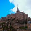 世界遺産とフランスの伝統色の画像