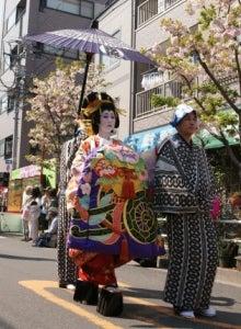 東京の原景を探して