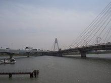 続 東京百景(BETA version)-#037 横羽線と大師橋