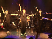 BRIGHT EYES LIVE REPORT-2009.04.25karatto