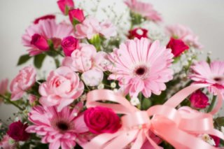 しあわせメモ帳 -結婚式から結婚生活まで--flower1
