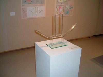 +++プラスチック思考+++-展示会・卒業制作ヘルプ8