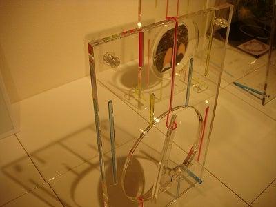 +++プラスチック思考+++-展示会・卒業制作ヘルプ10