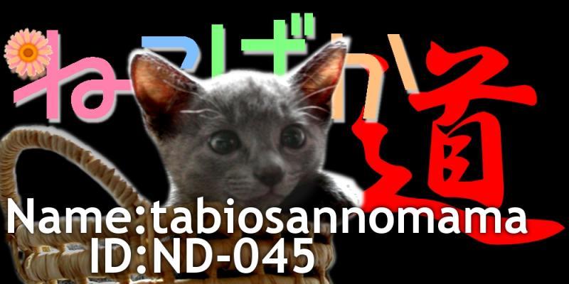 tabiosannomamaのブログ