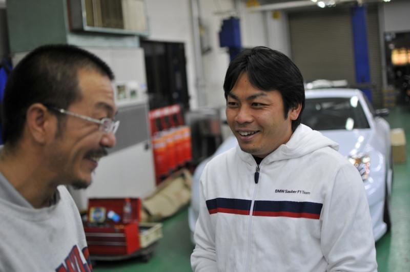 STGT広報スタッフ~モミィのブログ-ほしなさんと片山さん