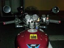 『妖精のバイク日記』
