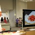 洋菓子フェスタin kobeで、ケーキ教室~とってもトリビア!な手作りのコツの記事より