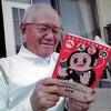 杉浦茂101年祭の画像