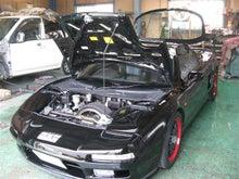 京都のくるま修理屋のブログ(板金塗装・中古車販売・ボディーコーティング)