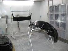 京都のくるま修理屋のブログ(板金塗装・中古車販売・ボディーコーティング)-ホンダ 塗装