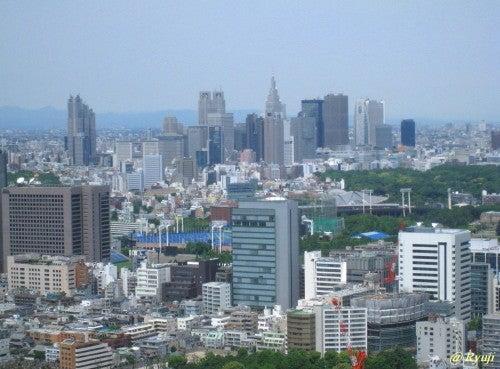 ∞最前線 通信-新宿方面