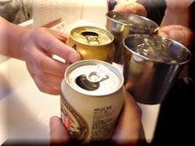 札幌にある不動産会社の経営企画室 カチョーのニチジョー-マタ乾杯