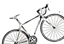 旅と自転車とテレキャスター