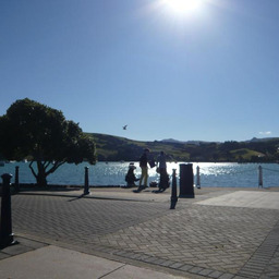 I have a dream-AKAROA1 NZ