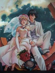 だべり場-結婚式