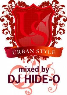 DJ HIDE-O OFFICIAL BLOG